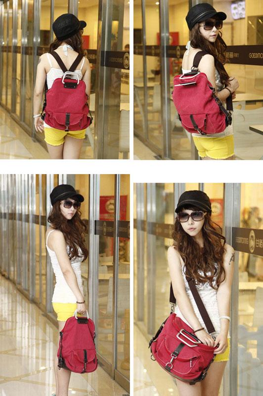 Fashion Multi-function Shoulder Bag