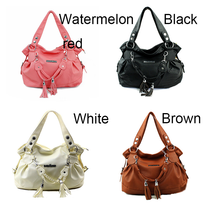 fashion Leisure Fringe Handbag