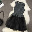Elegant Organza Party Dress & Princess Dress