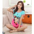 Casual New Fashion Comfortable Women's Pajamas