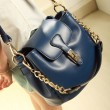 Retro Elegant Chain Shoulder Bag