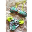 Unique Triangle Bohemia Sling Bikini