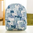 Cute Cartoon Of Fashion Casual Outdoor Backpack