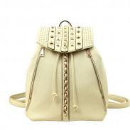 Unique Original Style Fashion Rivets Backpack