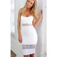 Special Perspective Temptation Nightclub Dress