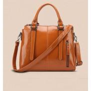 Fashion High-end Temperament Type Female Handbags