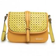 Nice Leather Hollow Out Fashion Female Bag&Shoulder Bag