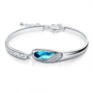 Fashion Crystal Rhinestone Bracelet