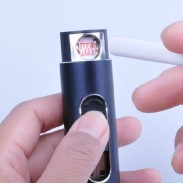 Boyfriend Husband Gift Cool Electronic Cigarette Lighter