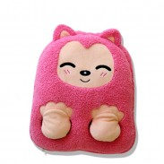 Cute Gift For Her-Cute Fox USB Shoes Warmer