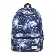 Original Cool Flash School  Backpack Travel Backpacks