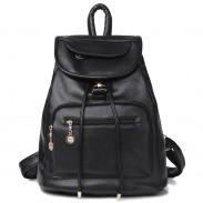 Elegant Leisure School Lady College Backpacks