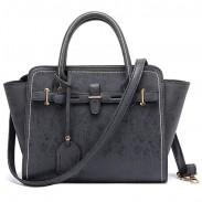 Winter Handbag Occupation Matte Bag Minimalist Wings Messenger Bag