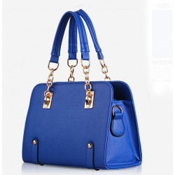Sweet Stereotypes Chain Classic Handbag& Messenger bag