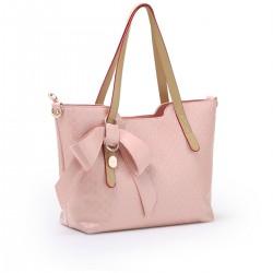 Fashion Elegant Bow Temperament Handbag