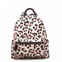 Fashion Leopard Print Backpacks School Bag