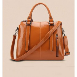 Fashion High-end Temperament Type Female Handbags
