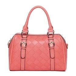 Fashion Quilted Embossed Handbag & Shoulder Bag
