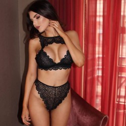 Sexy Bra Set lace Underwear Women Intimate Lingerie