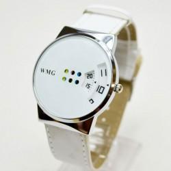 Creative Sweet Rainbow Color Wheel Watch