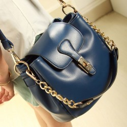 Retro Elegant Chain Shoulder Bag