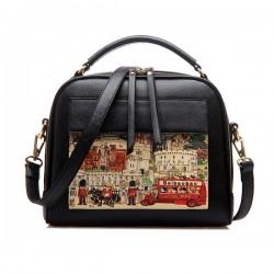 New Graffiti Summer Cartoon Shoulder Bags/Handbags