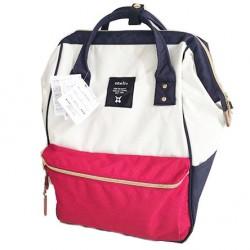 Fashion Oxford Large Capacity College Handbag Multifunction Women Bag Travel Backpack