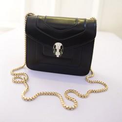 Snakeheads Classic Chain Fashion Shoulder Bag