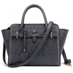 Winter Handbag Occupation Matte Bag Minimalist Wings Messenger Bag