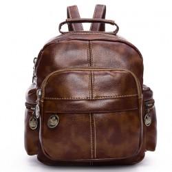 Original Fresh Mini Retro Shopping Backpacks