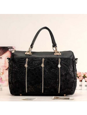New Summer Retro Lace Handbag & Shoulder Bag