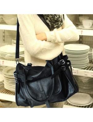 Vintage Multifunctional Belt Handbag&Shoulder Bag