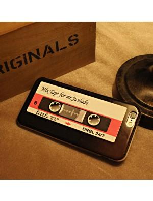 Unique Creative Tape Iphone 6 S Plus Case Cover