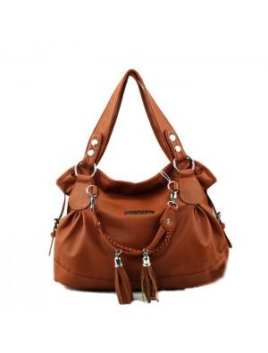 New OL Handbag & Leisure Fringe Handbag
