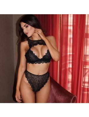 Sexy Bra Set lace Underwear Women Intimate Lingerie