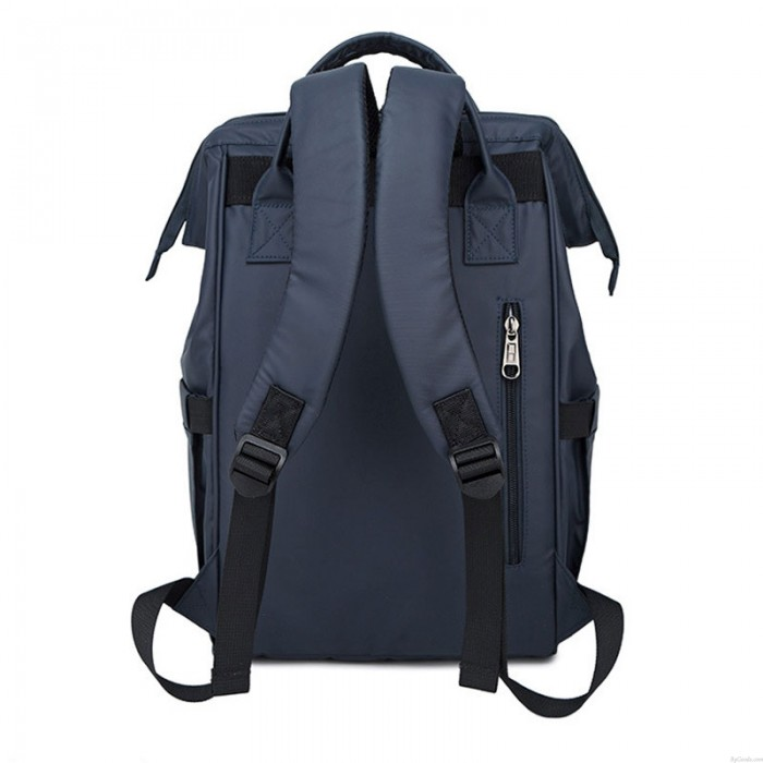 Cute Cat Ear Cartoon Water Resistant Large Size Laptop Bag Multi-function Handbag Backpack Student Backpack