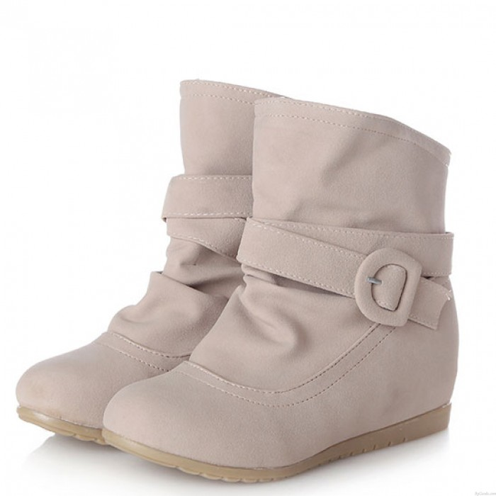 Sweet Elevator Shoes/Martin Boots/Knight Boots