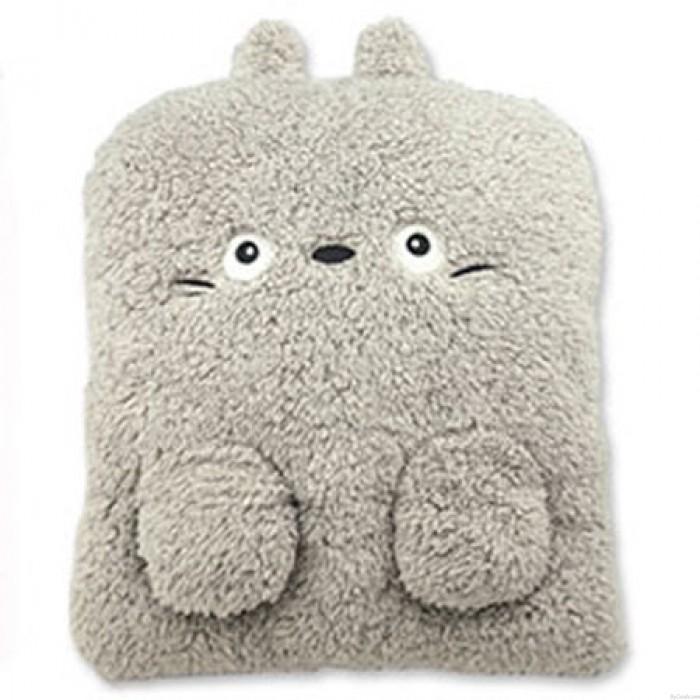 Office USB Charging Warm Shoes Elephant Fox Monkey Animal Foot Warming Warmer