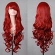 Long Colorful Loose Wave Cosplay Hair Wigs