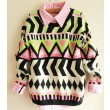 Totem Geometry Ladies Sweaters & Cardigans