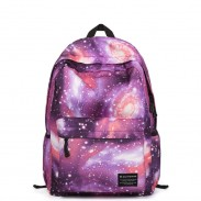 Frais Fantastique Galaxy nébuleuse cartable sac à dos