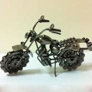 Motorcycle Model Creative Boyfriend Husband Birthday Gift