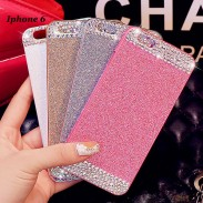 Sweet Shiny Glitter Rhinestone IPhone5/5s/6/6s/6 Plus Case