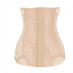 Sexy Body Sculpting Postpartum Abdomen Corset