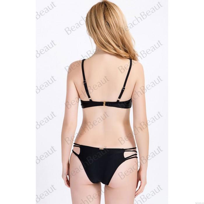 Summer Hot Cross Strap Bikini Swimwear