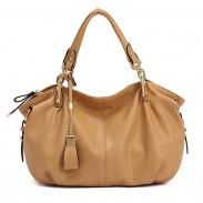 Retro Roman Style Chain Handbag & Shoulder Bag