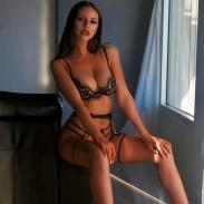 Conjunto de sujetador con correa de tres puntos sexy Perspectiva hueca femenina Encaje Intimate Sling lencería