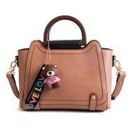Bolso grande y elegante de New Bear Decor, bolso de hombro para mujer