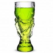 Personalidad Regalo de Navidad Vino Whisky Copa Hércules Copa