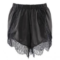 Nueva cómoda Dama Lace Short